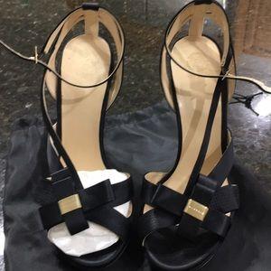 Versace Sandal Pumps